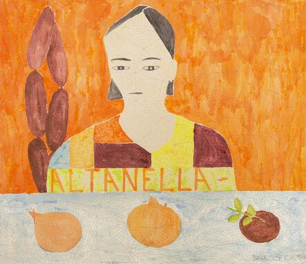 Stephen Chambers RA, 'Altanella 2', 2005
