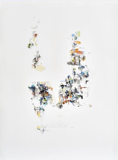 Eduardo Santiere, 'Untitled (Emergent Cities)', 2013
