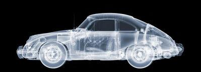 Nick Veasey, '1959 Porsche 356B Coupé', 2017