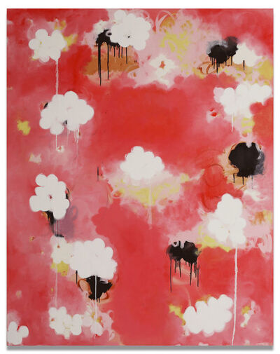Anya Spielman, 'Candy (Abstract painting)', 2009