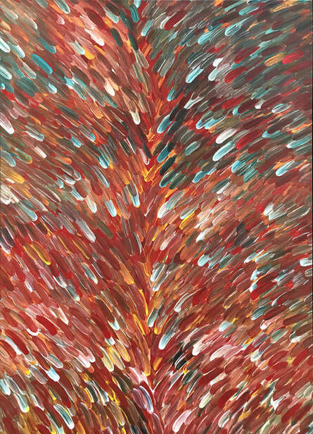 Gloria Petyarre, 'Bush Medicine Leaves', ca. 2000