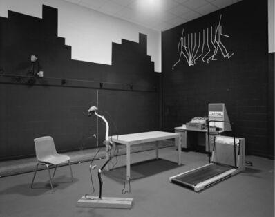 Lynne Cohen, 'Classroom', 1984
