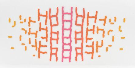 Ben Jones, 'Ladder Series', 2015