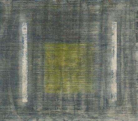 Jack Whitten, 'Sphinx Alley III', 1975