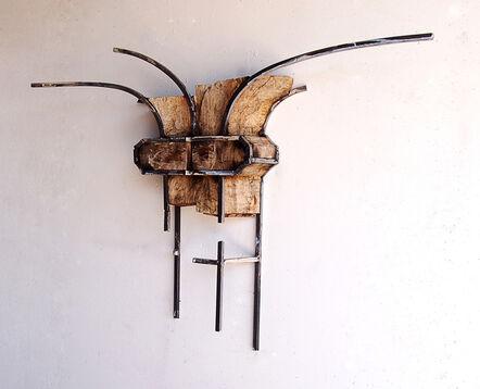 Juan Garaizabal, 'Broken Tuileries Arcade. Paris.', 2010