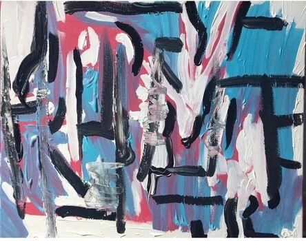 David Reardon, 'Frith', 2020