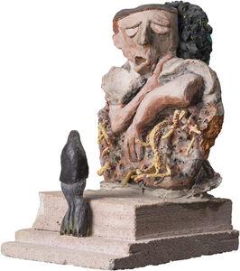 Kurt Hüpfner, 'Purgatory', 2000