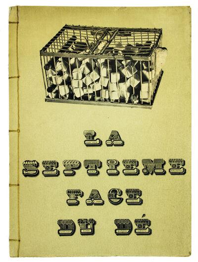Marcel Duchamp, ' La Septieme Face du De', 1936