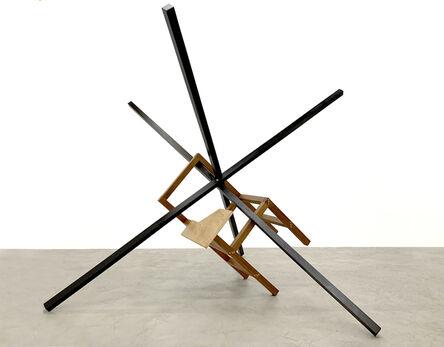 Luciano Zanette, 'Education Interdiction', 2019