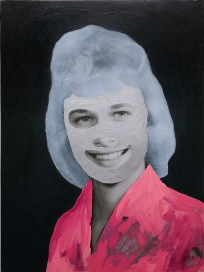 Daisy Patton, 'Untitled (1960-1 St. Clara)', 2015
