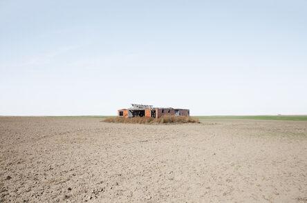 Ben Marcin, 'Yuma County, CO', 2015