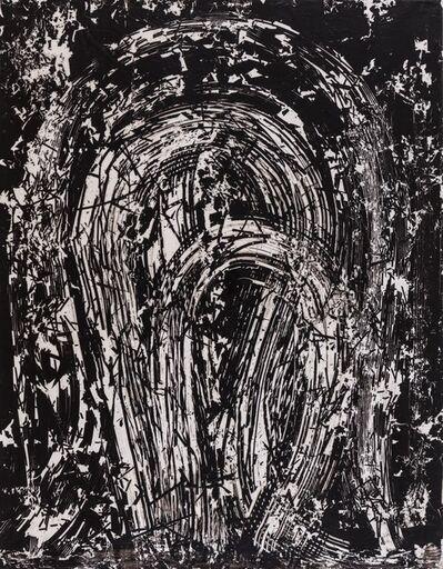 Szilárd Cseke, 'Fade out lineaments ', 2016