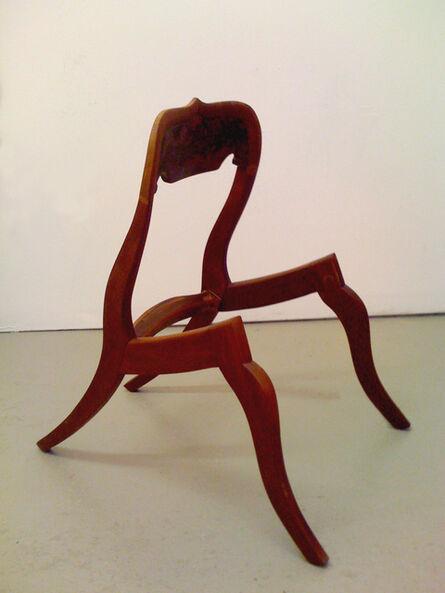Romy Scheroder, 'When She Comes', 2011