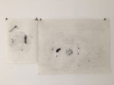 Linda Matalon, 'Untitled (Diptych)', 2016