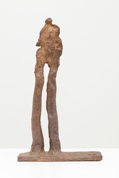 Simone Fattal, 'Standing Man', 2012
