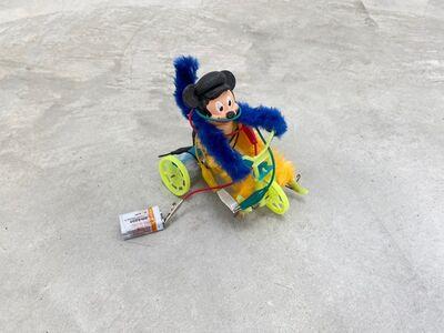 Pamela Ramos, 'Mickey Mouse ', 2019