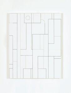 Peter Peri, 'Ripe Leaf', 2016