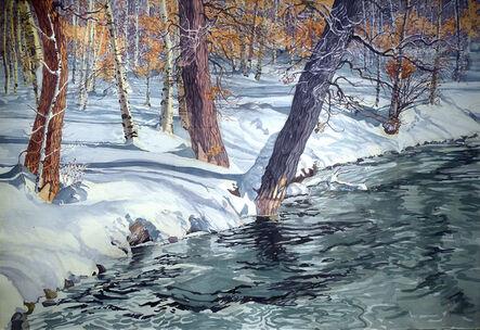 Sheila Gardner, 'Treeo', 2004