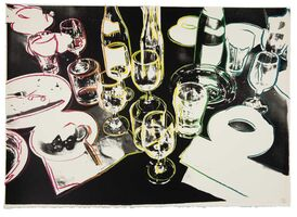 Andy Warhol, 'Andy Warhol, 'After the Party' 1979 Print', 1979