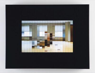 Rafael Lozano-Hemmer, 'The Company of Colours - Shadow Box 9 ', 2009
