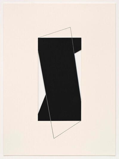 Macaparana, 'Homage to Sophie Taeuber', 2013