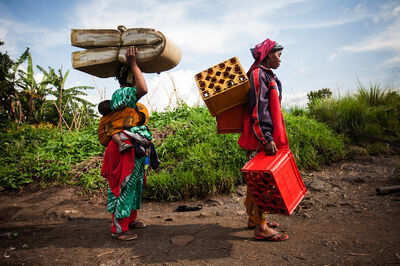 Dominic Nahr, 'Democratic Republic of Congo, Kabaya, 2008', 2017