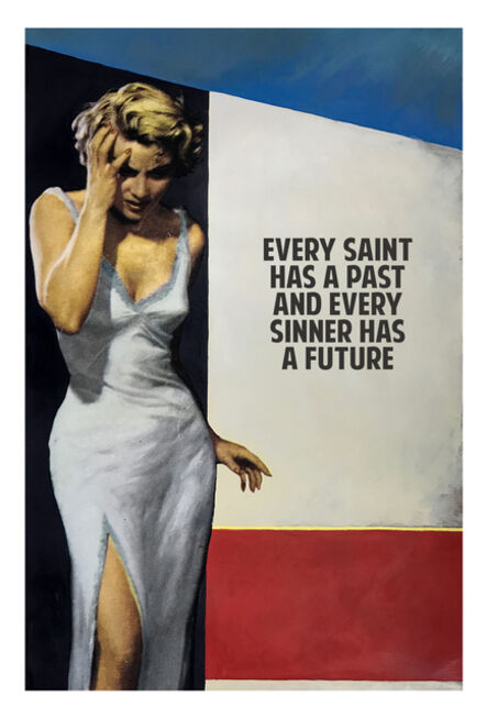 The Connor Brothers, 'Every Saint Has A Past & Every Sinner Has A Future', 2017