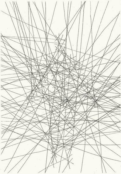 Antony Gormley, 'Track II', 2016
