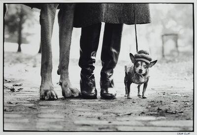 Elliott Erwitt, 'New York City', 1974