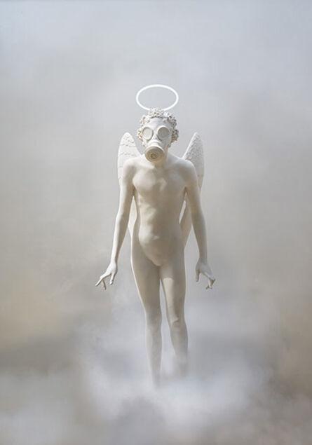 Mauro Corda, 'L'Ange', 2010
