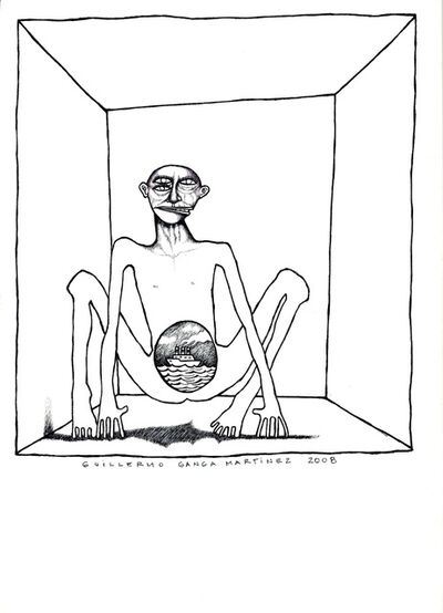 Guillermo Ganga, 'Figure VII', 2007