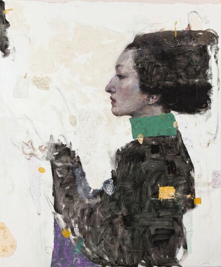 Ron Hicks, 'Echo', 2019