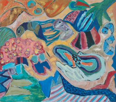 Florence Putterman, 'Spirits & Essences I', 2011