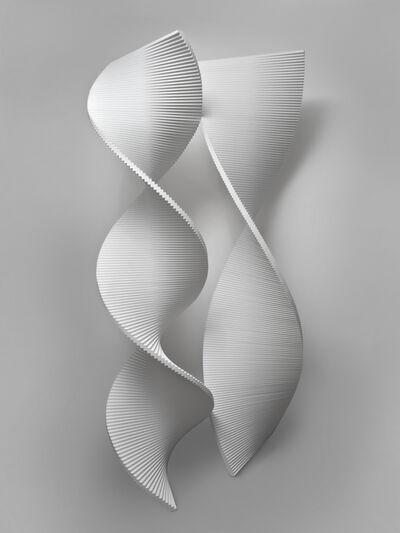 Ascânio Maria Martins Monteiro, 'Escultura 10.2', 2001