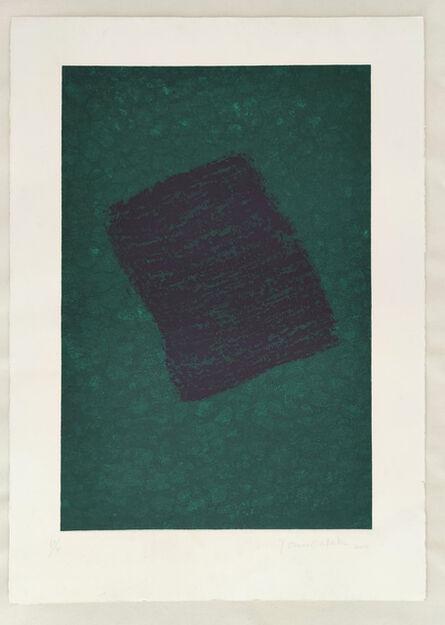 Tomie Ohtake, 'Untitled', 2002