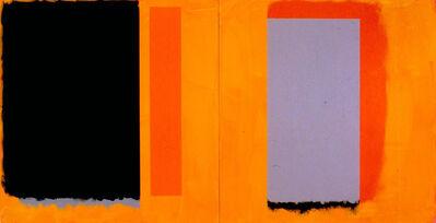 Doug Ohlson, '50/50', 1993