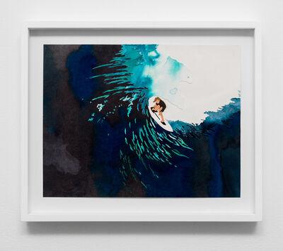Francesca Gabbiani, 'Surfette 19 (Odette)', 2021