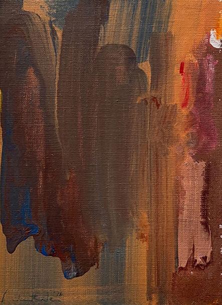 Helen Frankenthaler, 'Untitled', 1976