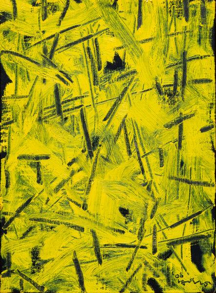 Okuda Yoshimi, 'I's portrait (CO-1299)', 2006