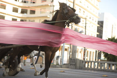 Jonathas de Andrade, 'The Uprising', 2012