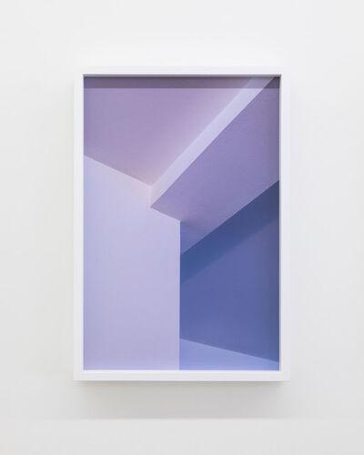 Caroline Cloutier, 'Light Switch #7', 2019