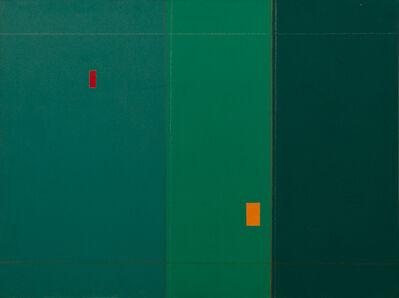 Almandrade, 'untitled', 1997