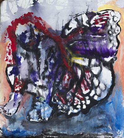 Mavis Tauzeni, 'Element of Freedom I'
