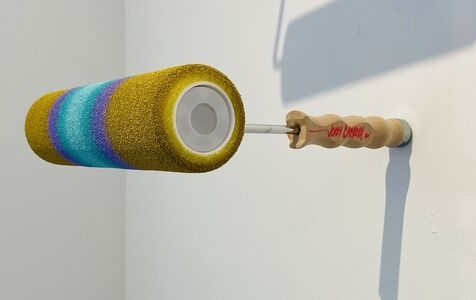 Jerry Cabrera, 'Paint Rollers', 2020