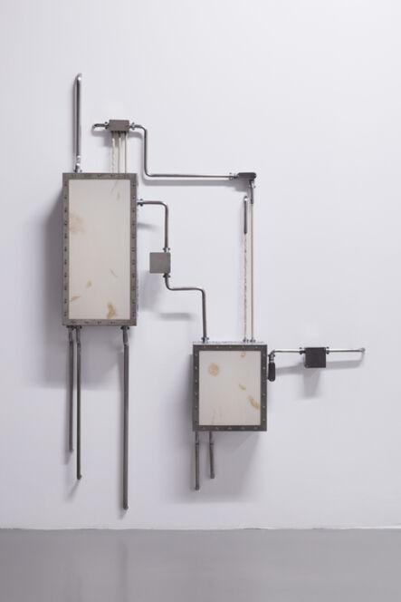 Dora Budor, 'The Architect, Mind Falls Apart', 2014