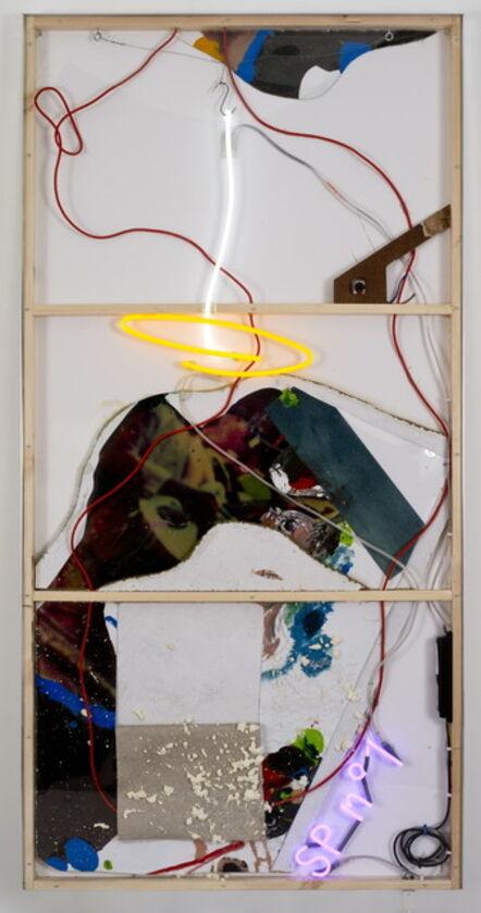 Joris Van de Moortel, 'SP n°1 and various collectable objects gathered as one', 2016