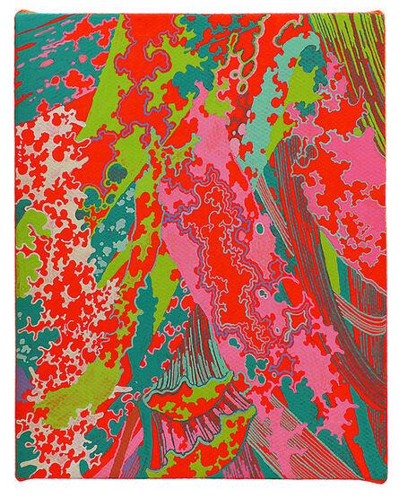 Zhou Fan 周范, 'Pollen No. 16', 2018