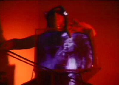 Nam June Paik and Jud Yalkut, 'TV Cello Premiere ', 1971