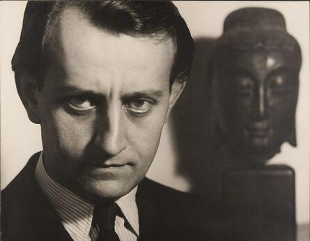 Philippe Halsman, 'André Malraux', 1934