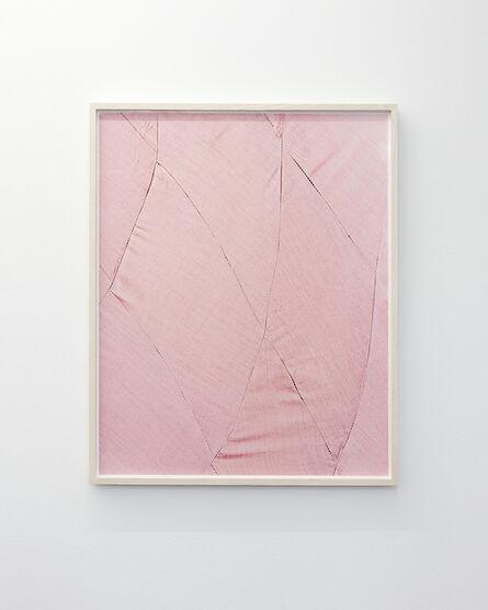 Linda Hofvander, 'Suggested Shape (Pink)', 2019